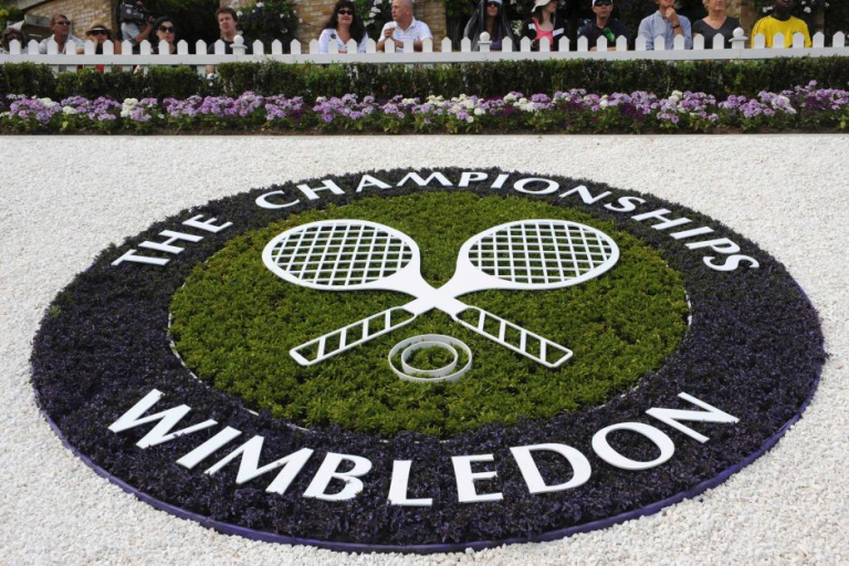 Zwrot 100% za przegrany kupon u bukmachera Forbet na Wimbledon