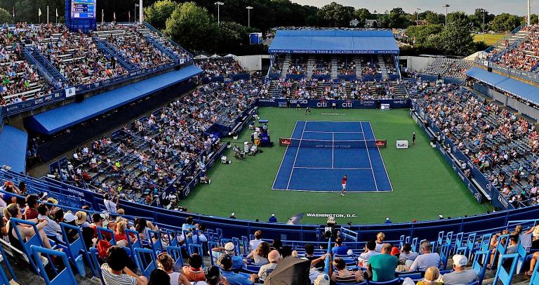 Bukmacher LvBet zwiększa wygrane o 14% na turniej w Waszyngtonie