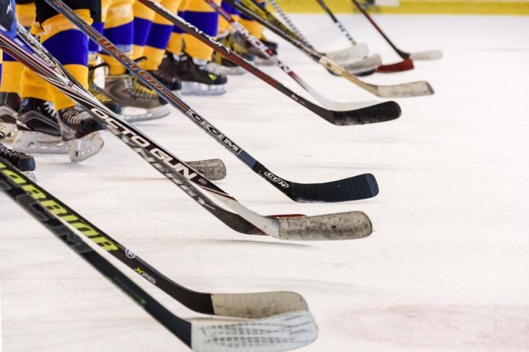 NHL: Darmowy bonus 10 PLN od legalnego bukmachera Fortuna