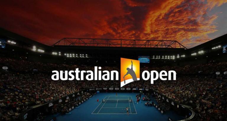Promocja dla graczy na Australian Open od STS. Bonus dla każdego.