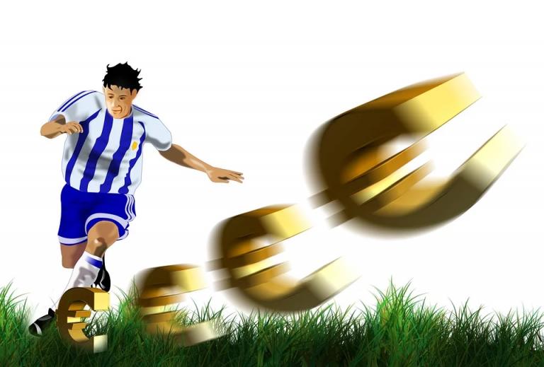 Darmowe bonusy na Premier League. Bonus dla każdego gracz za obstawienie meczy od BetClic.